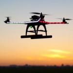 В Молдове будут штрафовать владельцев дронов за несанкционированную съемку