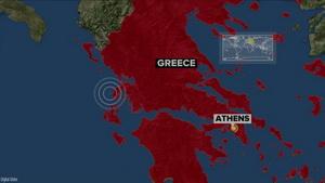 earthquake-Lefkada