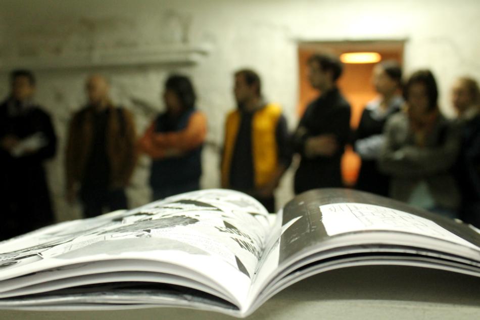 expo bunker kunstrame (30)