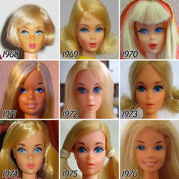 Самые новые куклы