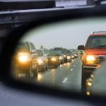 В Молдове вводят солидные штрафы за езду без включённых фар в дневное время