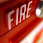 В Кишиневе в детском саду произошел пожар: пострадавших нет