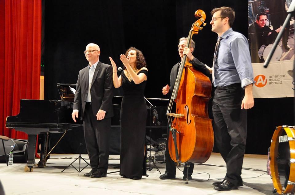 gabrielle quartet (3)