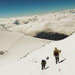 Cum să cucerești Elbrusul — Aventurile călătoare ale moldovenilor în Munții Caucaz