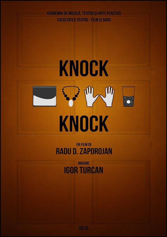 knock knock de radu zaporojan