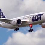 Польские аваиалинии объявили скидки на перелёт Кишинёв — Варшава