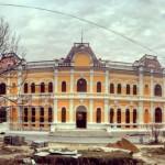 Реставрация усадьбы Манук-Бея завершится уже 13 декабря