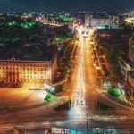 Peste 5.000 de chișinăuieni au semnat petiția pentru transport public pe timp de noapte