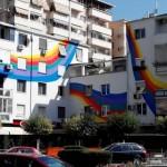 Тирана: мой маленький Кишинев
