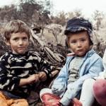 Жизнь молдавского села в фотографиях Musyuk