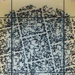 Скульптуры из гвоздей Джона Бисби