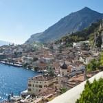 PHOTOTRIP: город Limone sul Garda и Bardolino