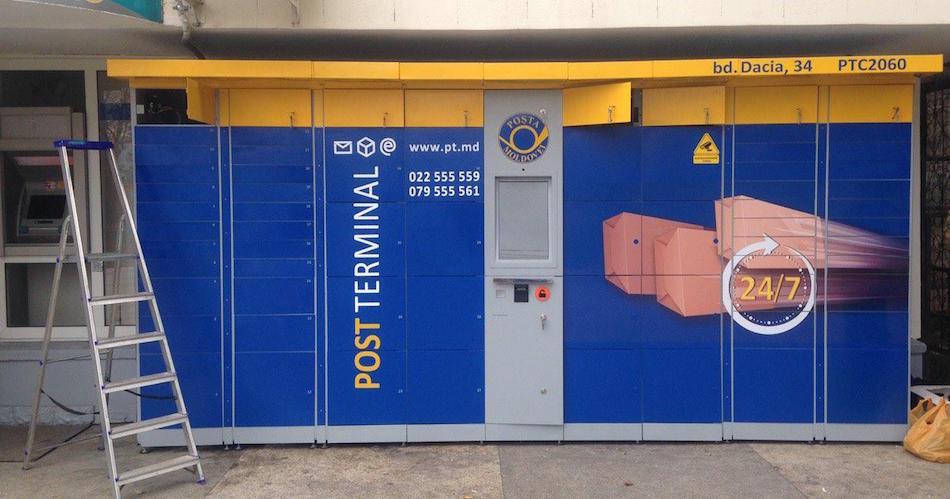 post-terminal