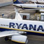 К своему 30-летию Ryanair предлагает 250 000 билетов по цене 9.99 евро