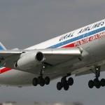 Уральские авиалинии открывают рейс Кишинев-Санкт-Петербург