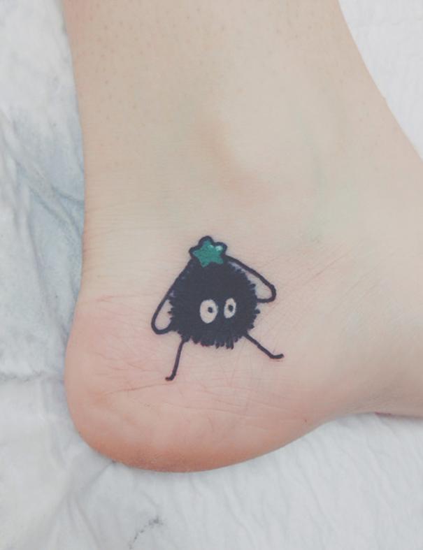 07-Ghibli-Tattoos