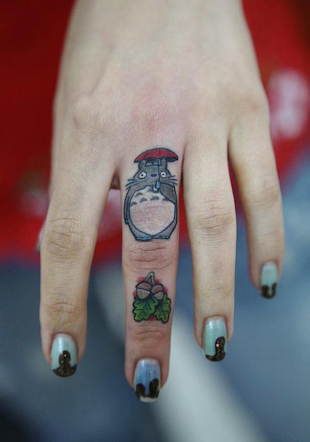 11-Ghibli-Tattoos