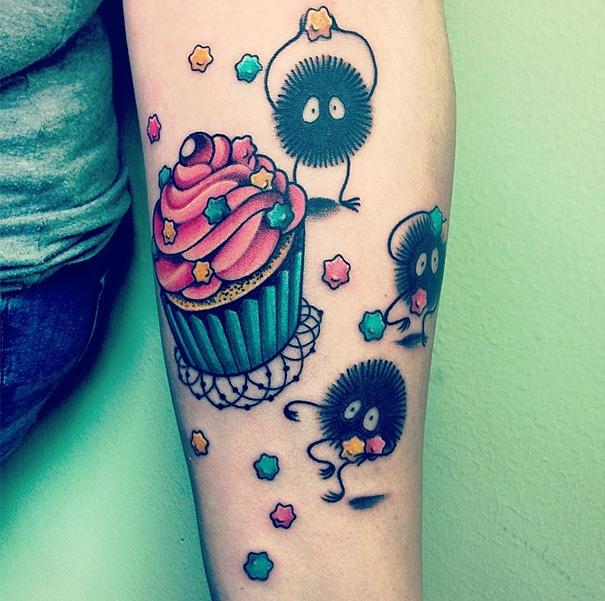 16-Ghibli-Tattoos