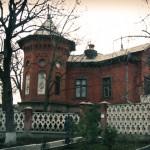 Как это было: первые посетители архитектурного комплекса «Усадьба Манук-Бея»