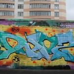 Местный граффити-райтер Crack о протесте, скетч-батлах и развитии уличного искусства в Молдове