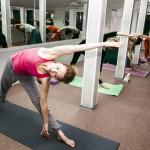 Locals are here: в центре Кишинева открылся «Yoga Center»