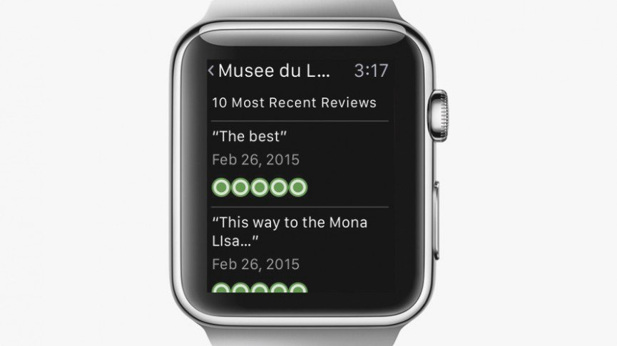 apple-watch-tripadvisor-app