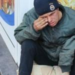 Cum poți ajuta persoanele fără adăpost din Chișinău — Un prânz cald, o vorbă caldă