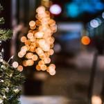 Самую высокую в Молдове рождественскую ёлку установили в Сороках