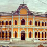 #manucbey: 10+ инстаграм-кадров с дня открытых дверей в историко-архитектурном комплексе Манук-бей