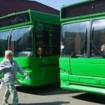 В Оргееве обновят парк общественного транспорта