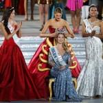 Мисс Мира-2015 стала представительница Испании, молдаванка не попала в топ-20