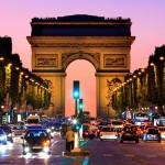 Поехали: 3 дня в Париже в декабре за 169 евро с вылетом из Кишинева