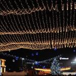 Новогоднюю елку в центре Кишинева установят 25 ноября