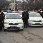В Молдове перед Новым годом усиливают меры безопасности