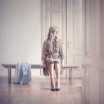 АННА ПОПЕНКО «ИСТОРИИ ЗАБЫТЫХ ПЛАТЬЕВ»: АГАТА