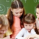 В Молдове уменьшается количество учащихся, учителей и учебных заведений