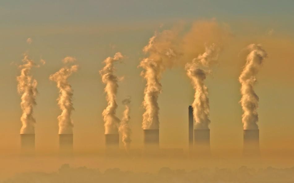 smog-industrialnyy