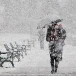 Последствия непогоды в Молдове: 32 населенных пункта остались без электричества, 80 человек получили травмы из-за гололеда