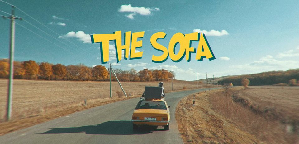 the sofa scurtmetraj (2)