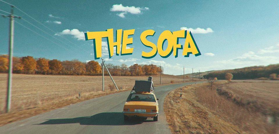 the sofa scurtmetraj (2)