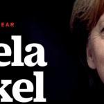 Журнал Time назвал «Человеком года» Ангелу Меркель
