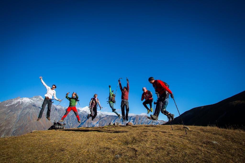 valeriu istrati muntele kazbek (10)