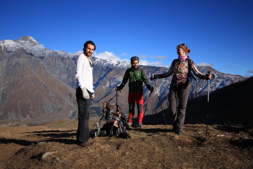 valeriu istrati muntele kazbek (15)