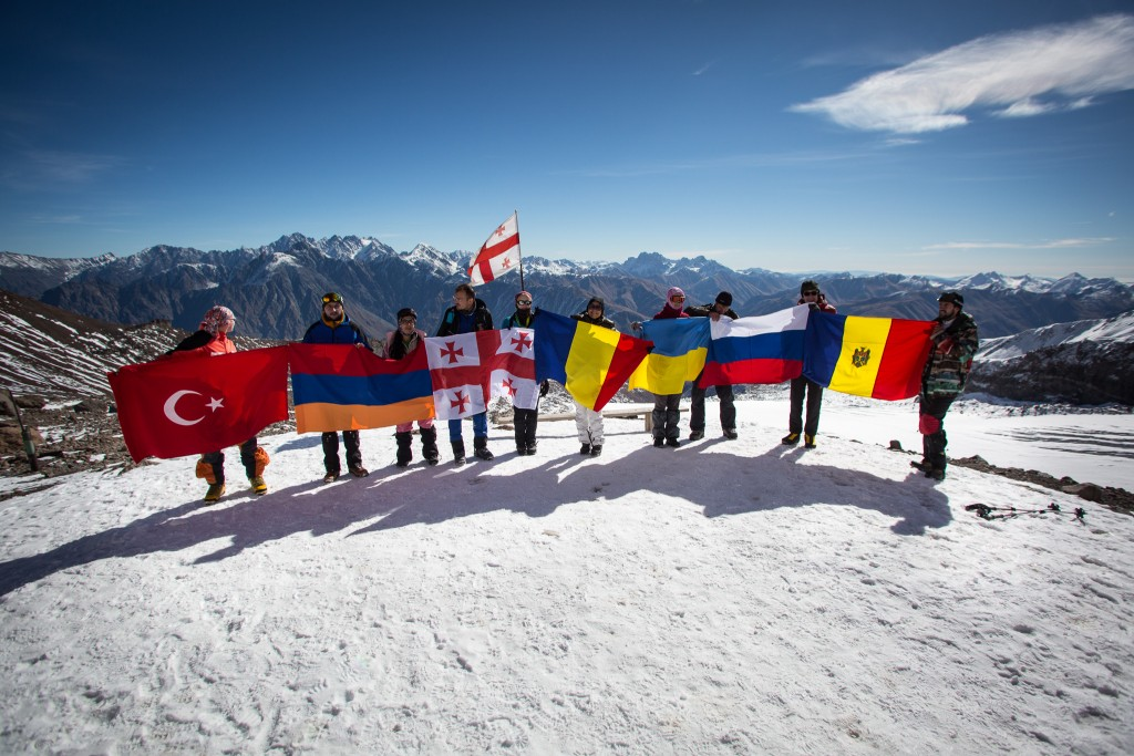 valeriu istrati muntele kazbek (38)