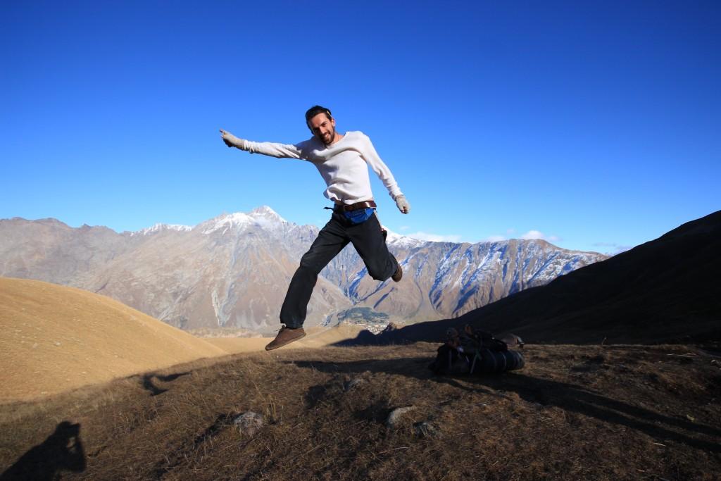 valeriu istrati muntele kazbek (9)