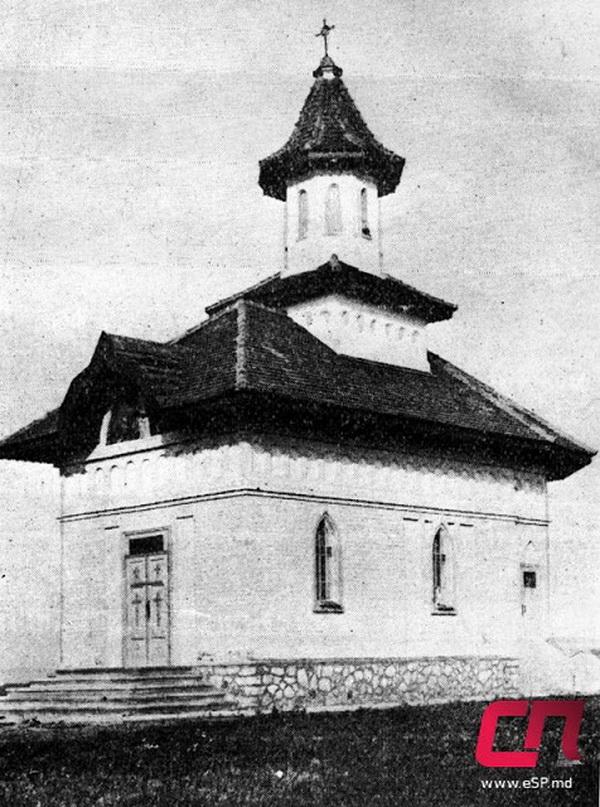 Церковь монашеского скита, 30-е гг.