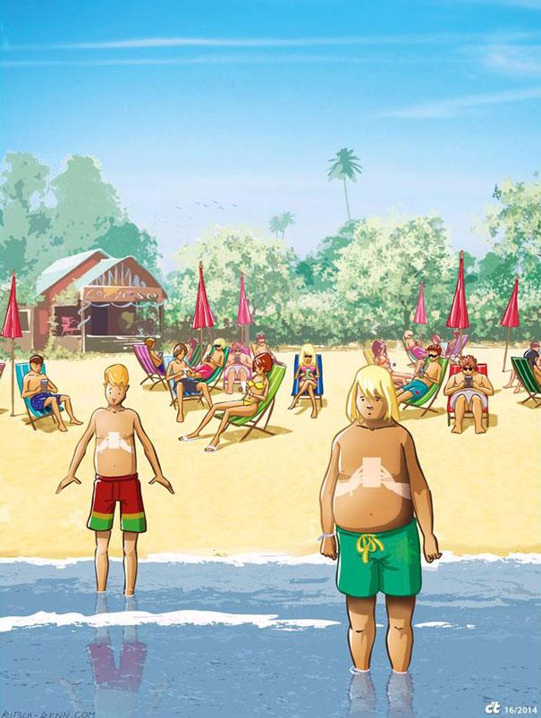 10-satirical-illustrations-addiction-technology