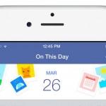 Совет дня: Отключаем в фейсбуке функцию «В этот день…»