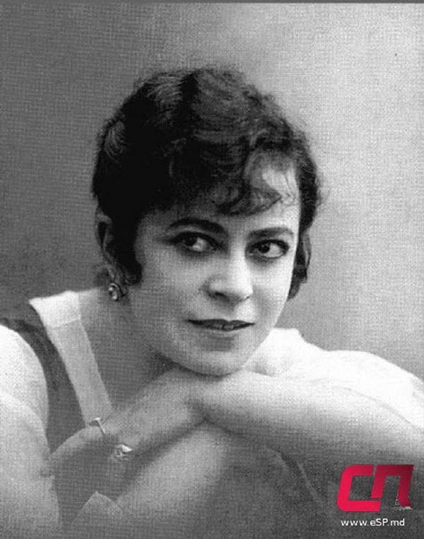 Иза Кремер — бельчанка, в 20-е — 30-е гг. певица с мировым именем.