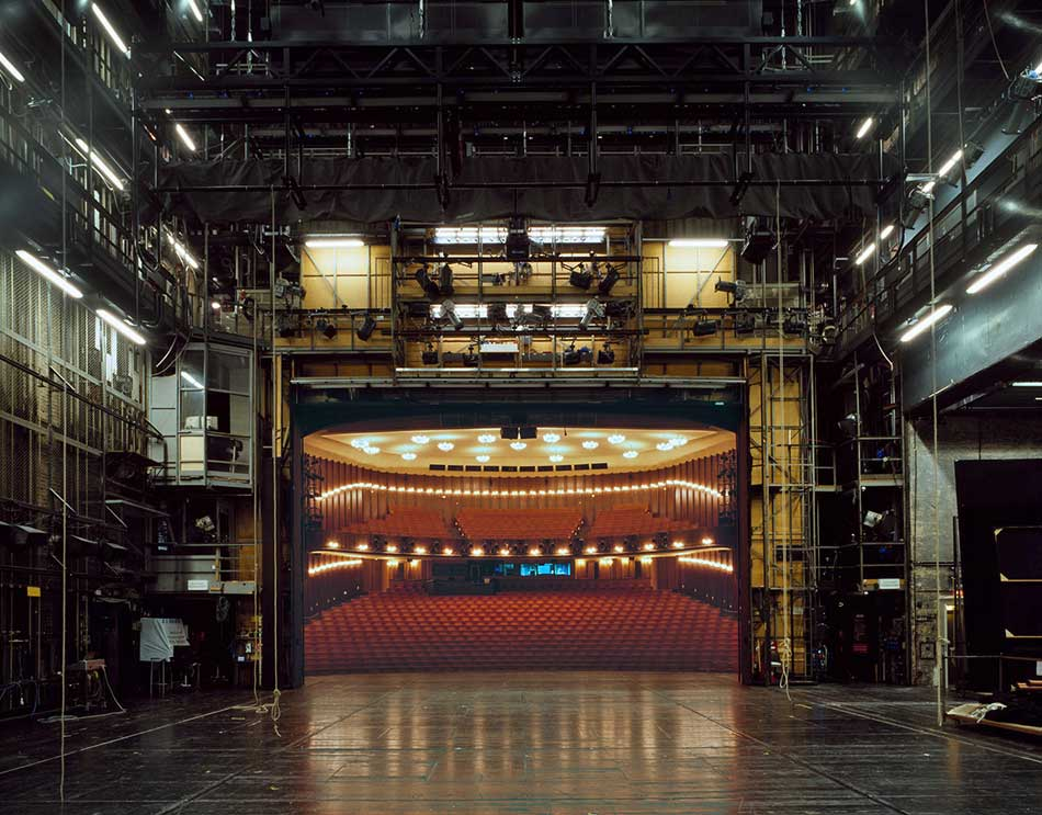 "Театр ""Шаушпильхауз"", Бохум"